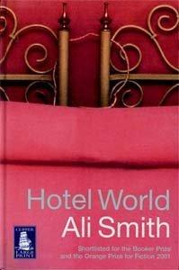 9781841975696: HOTEL WORLD