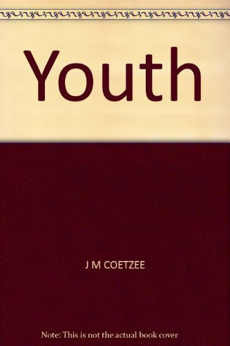 9781841975702: Youth