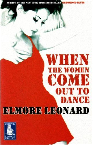 9781841976341: When the women come out to dance