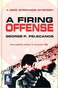 9781841976358: A Firing Offense
