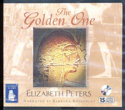 9781841977928: The Golden One by Elizabeth Peters Unabridged CD Audiobook