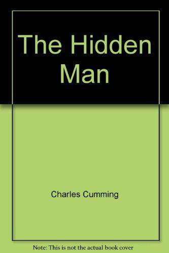 9781841979472: The Hidden Man