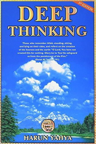 9781842000090: Deep Thinking