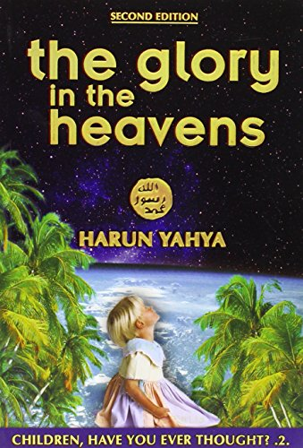 9781842000403: The Glory in the Heavens