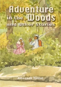 9781842000588: Adventure in the Woods: And Other Stories
