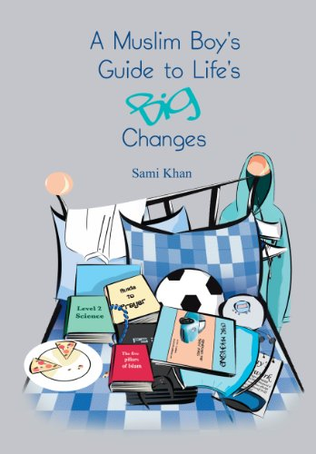 9781842000724: A Muslim Boy's Guide to Life's Big Changes