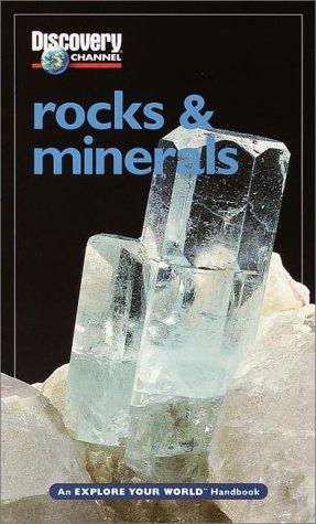 9781842010013: Rocks and Minerals (Explore Your World Handbooks)