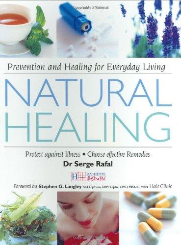 9781842021910: Natural Healing