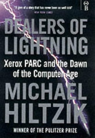 9781842030004: Dealers of Lightning: Xerox Parc and the Dawn of the Computer Age