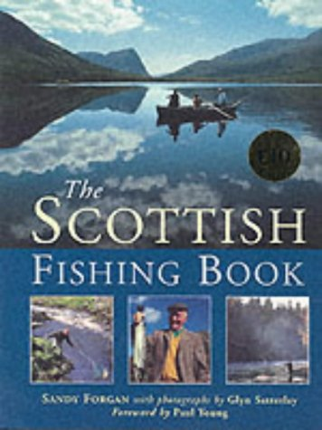 9781842040201: The Scottish Fishing Book