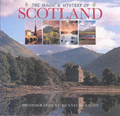 9781842040294: Magic and Mystery of Scotland