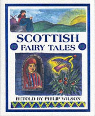 9781842040300: Scottish Fairy Tales