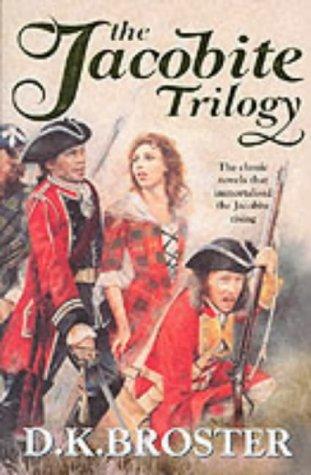 9781842040324: A Jacobite Trilogy