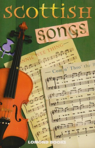 9781842040584: Scottish songs