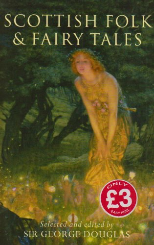 9781842040621: Scottish Folk Fairy Tales