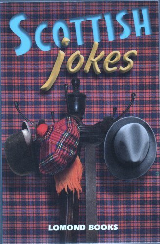 Scottish Jokes: Barker, Jim; Findlater, Chris
