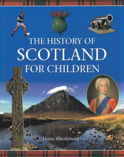 9781842040737: The History of Scotland for Children