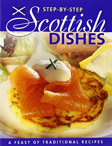 9781842040782: Scottish Dishes (Step By Step)