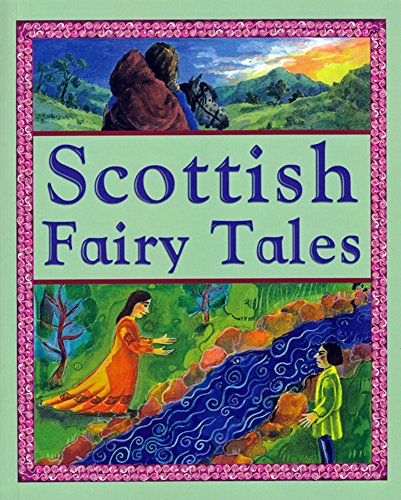 9781842040928: Scottish Fairy Tales