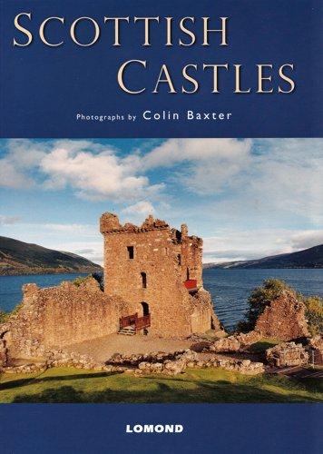 9781842041307: Scottish Castles