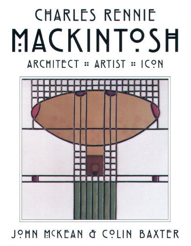 Mackintosh: McKean, John; Baxter, Colin