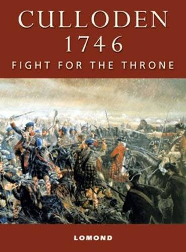 9781842042137: Culloden 1746: Fight for the Throne