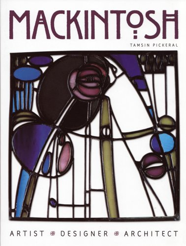 9781842042175: Charles Rennie Mackintosh