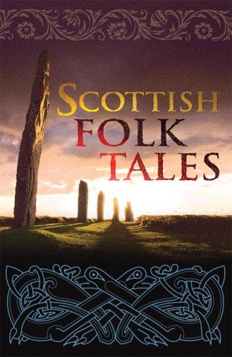 9781842042472: Scottish Folk Tales