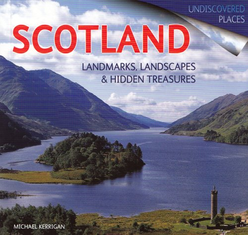 9781842042489: Scotland: Landmarks, Landscapes and Hidden Treasures