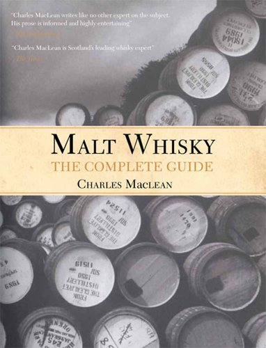 9781842043424: Malt Whisky: The Complete Guide