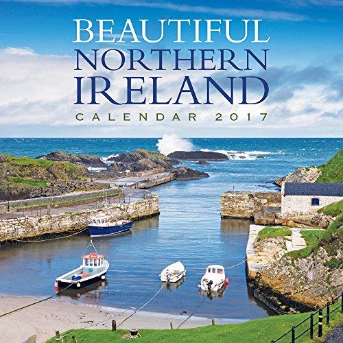 9781842045282: 2017 Beautiful Northern Ireland Calendar