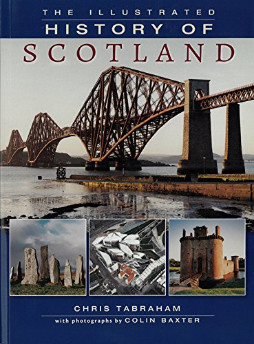 9781842046203: Illustrated History of Scotland