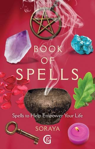 9781842051085: Book of Spells (Soraya)