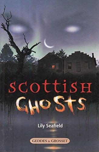 9781842051528: Scottish Ghosts