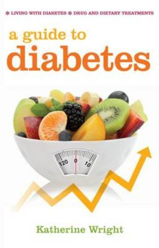 9781842051559: A Guide to Diabetes