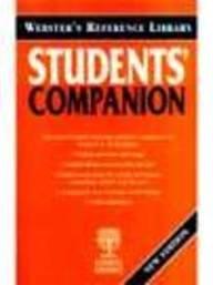9781842051672: Student's Companion