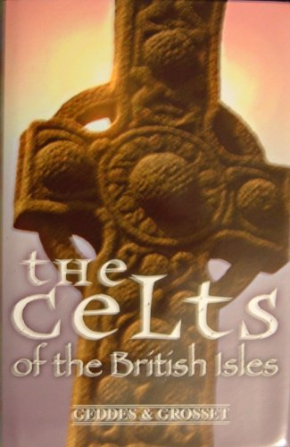 9781842053560: The Celts of the British Isles
