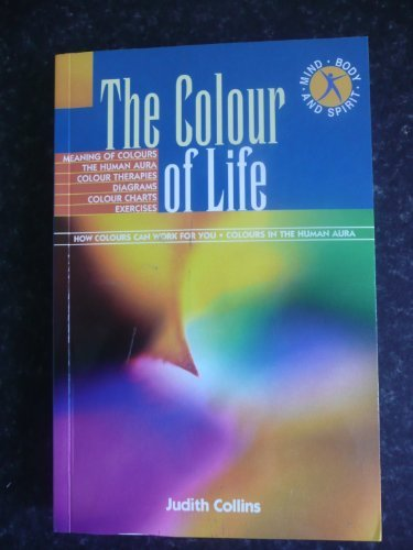 9781842053591: The Colour of Life