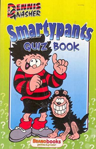 9781842054024: Smartypants quiz book