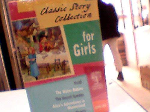 Classic Story Collection for Girls (Heidi, The