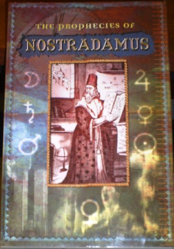 9781842055236: The prophecies of Nostradamus