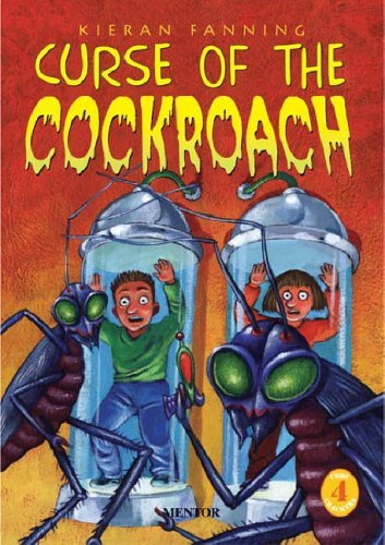 9781842102930: Curse of the Cockroach (Code Crackers)