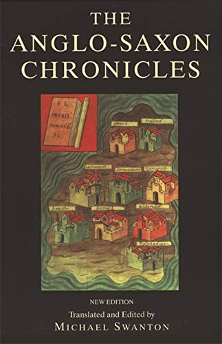 9781842120033: The Anglo-Saxon Chronicles