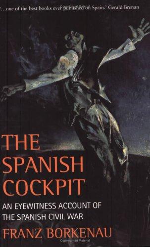 9781842120064: The Spanish Cockpit: An Eyewitness Account of the Spanish Civil War