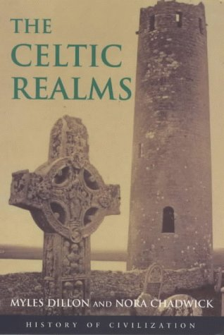 9781842120217: The Celtic Realms
