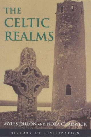 9781842120217: Celtic Realms (History of Civilization)