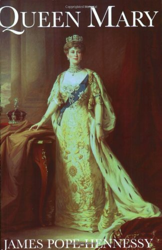 9781842120323: Queen Mary 1867-1953