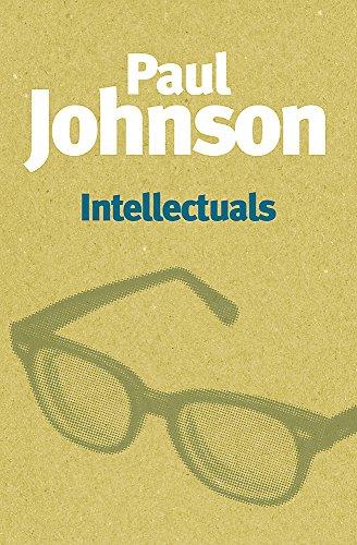 9781842120392: Intellectuals