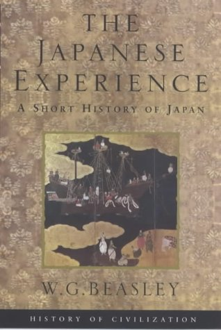 9781842120408: The Japanese Experience - a Short History of Japan