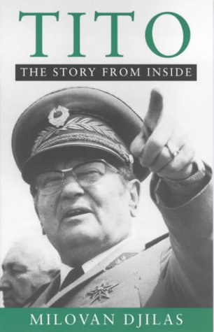 9781842120477: Tito: The Story From Inside: The Story from the Inside
